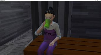 2019-01-03 21_09_05-The Sims™ 4