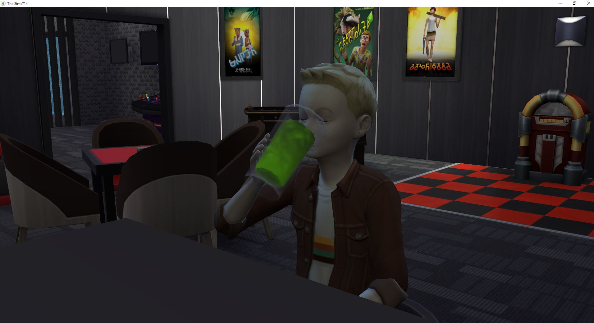 2019-01-03 21_09_42-The Sims™ 4
