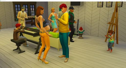 2019-01-06 09_01_58-The Sims™ 4