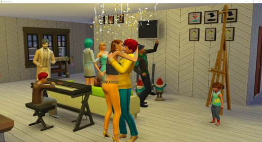 2019-01-06 09_02_30-The Sims™ 4
