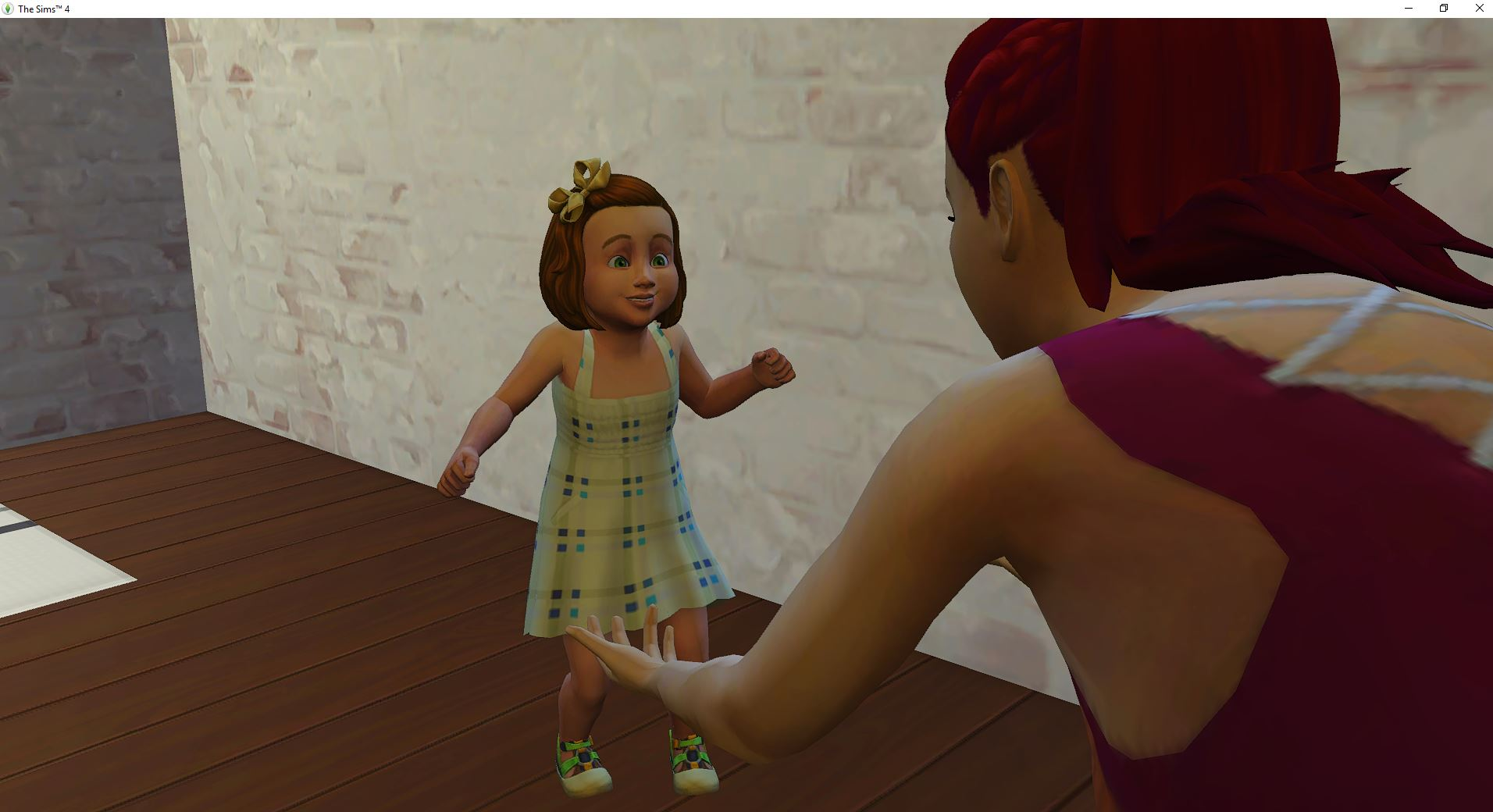 2019-01-07 19_40_32-The Sims™ 4