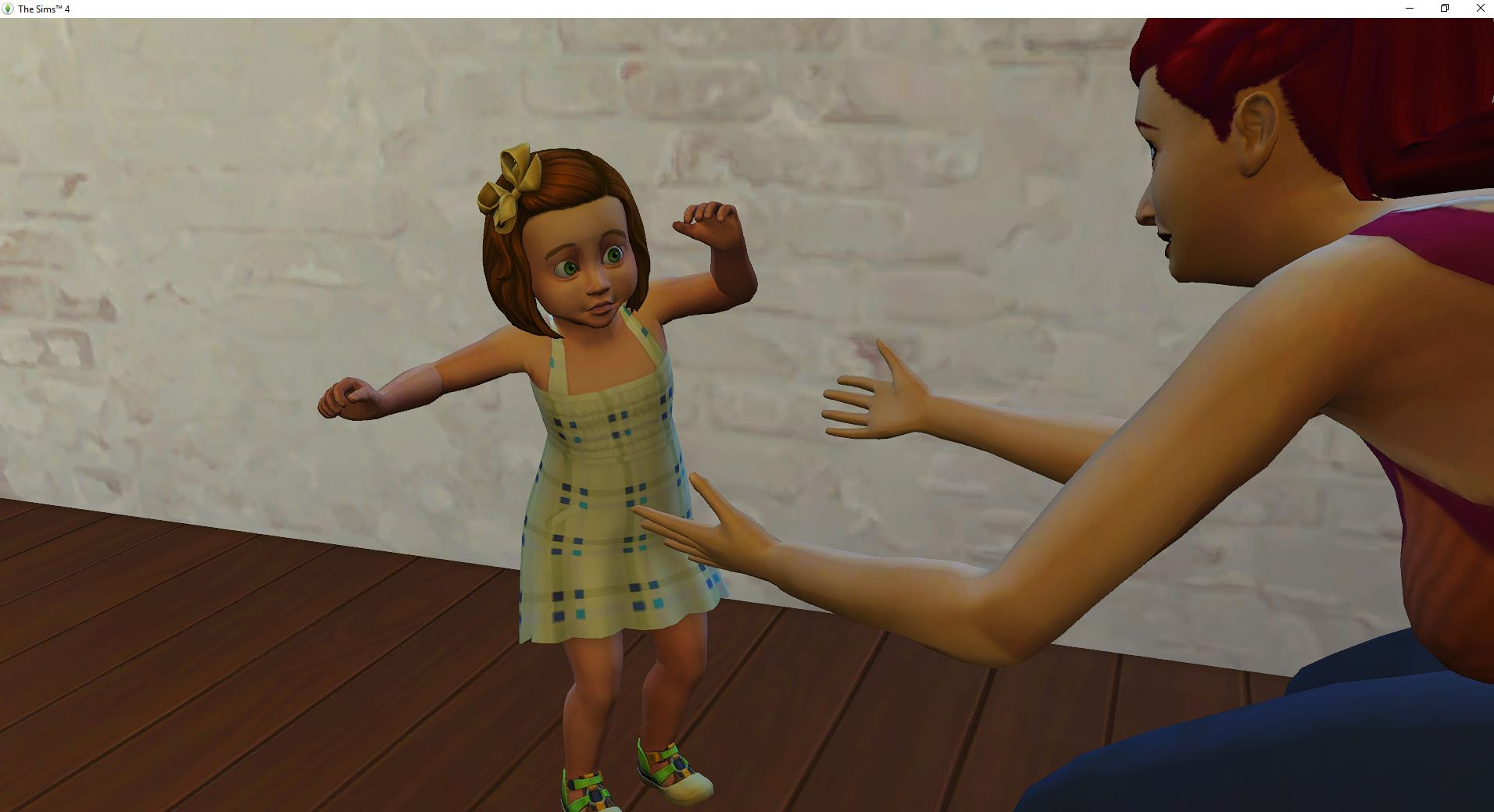 2019-01-07 19_40_46-The Sims™ 4