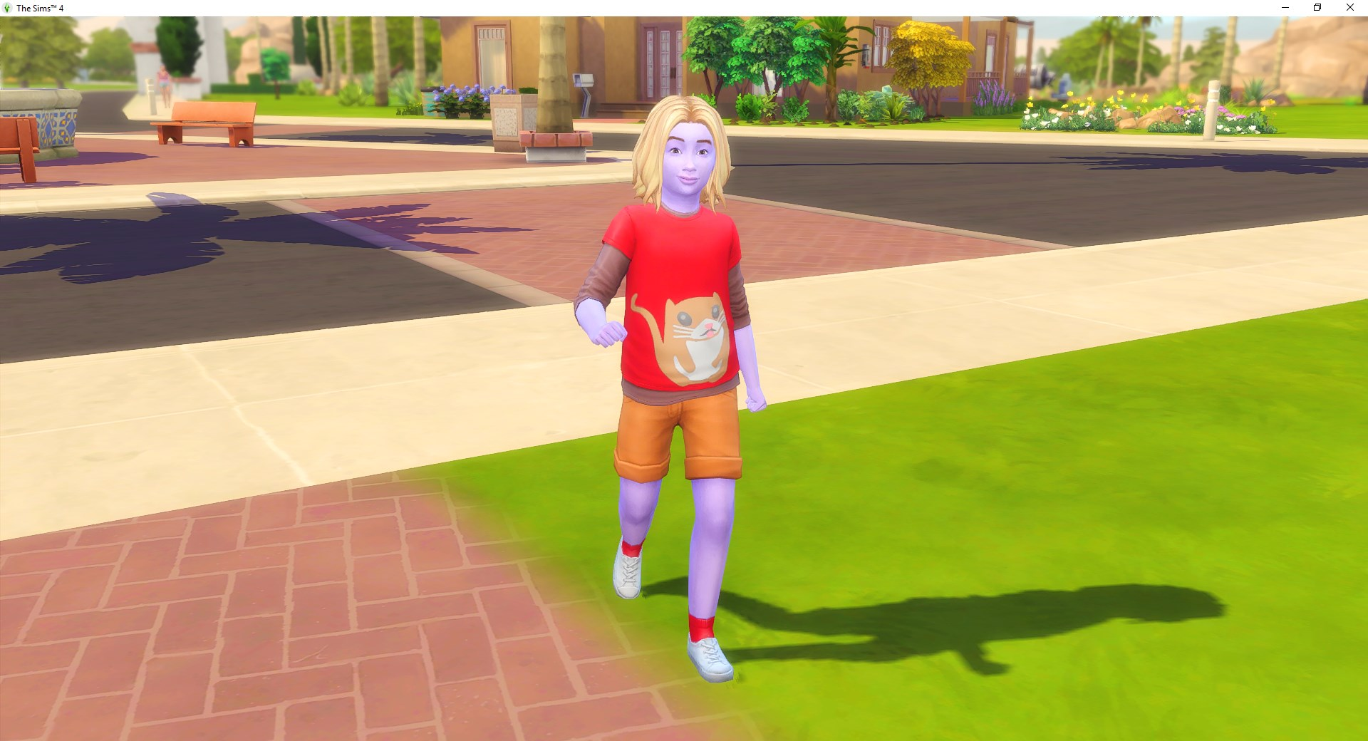 2019-08-22 06_19_33-The Sims™ 4