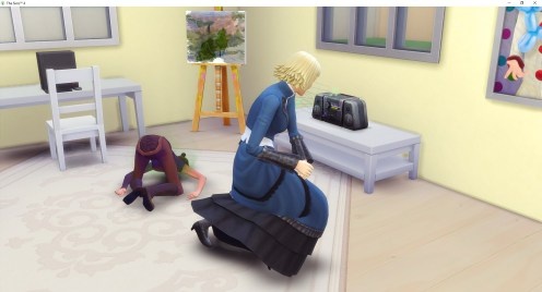 2019-10-19 15_18_45-The Sims™ 4