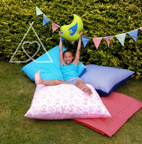 childrens jumbo floor cushions