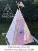 IMG 9603 - Ditsy Rose Teepee - Mat - Cushions