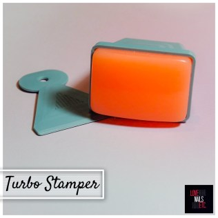 BLP Turbo Stamper