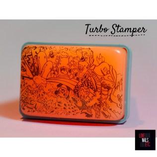 BLP Turbo Stamper7
