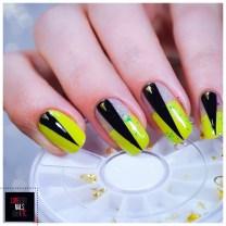 Nail Art Wheel Studs BPS13