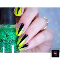 Nail Art Wheel Studs BPS15
