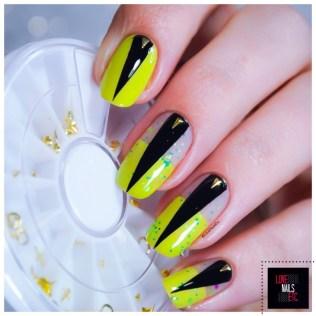 Nail Art Wheel Studs BPS7