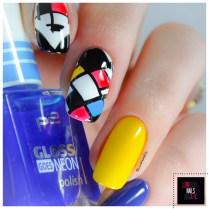 Mondrian - MoYou Artist9