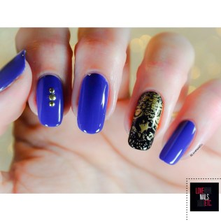 Topatopa Stamping Polishes17