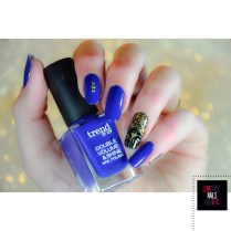 Topatopa Stamping Polishes20