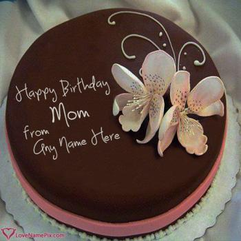 Most Liked Happy Birthday Cake With Name Generator 10