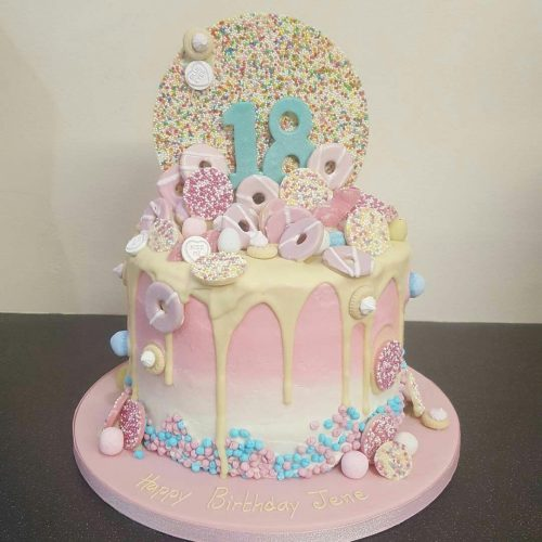 Loven Cake Celebration Cakes Handmade In Liverpool