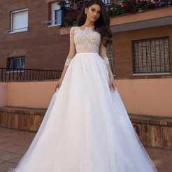 Robe de mariée & robes de cocktail – Nouvelle boutique – Montélimar —