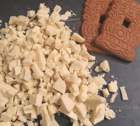 Spekulatius – Macarons