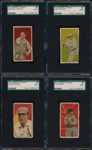 1913 BB Series A