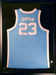 Jordan NC