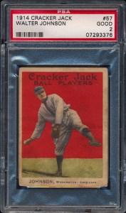 1914 CJ Johnson