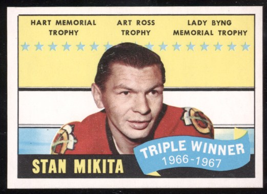 1967 Mikita