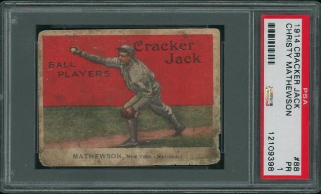 1914 Mathewson Front