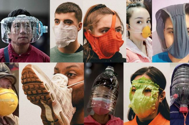 masques covid-19