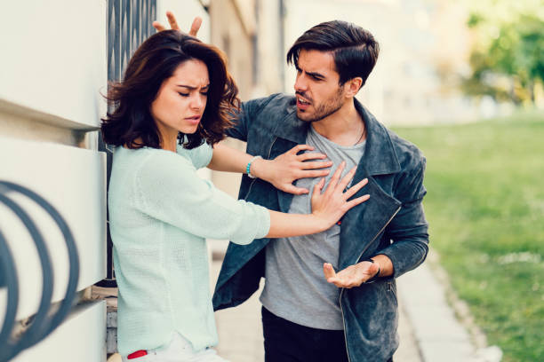 jealousy in relationship. A bad or healthy habits? 3
