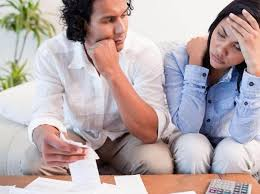 How to handle financial issues in relationship 10