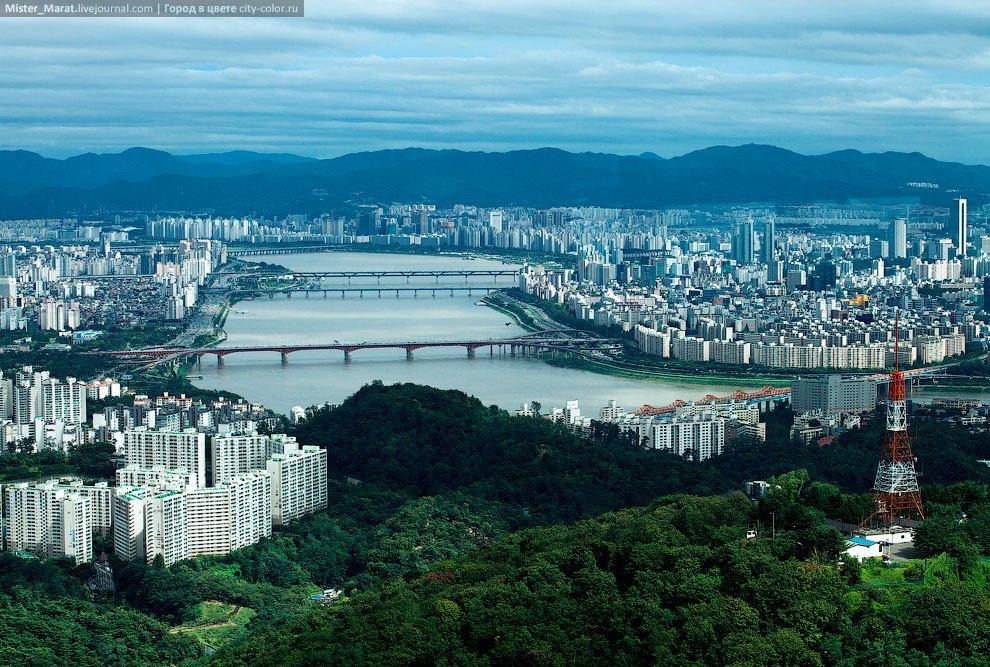 Highlights of Coreea de Sud
