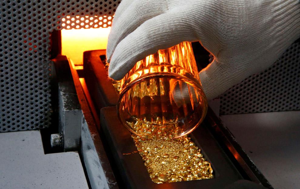 Приокский завод цветных металлов