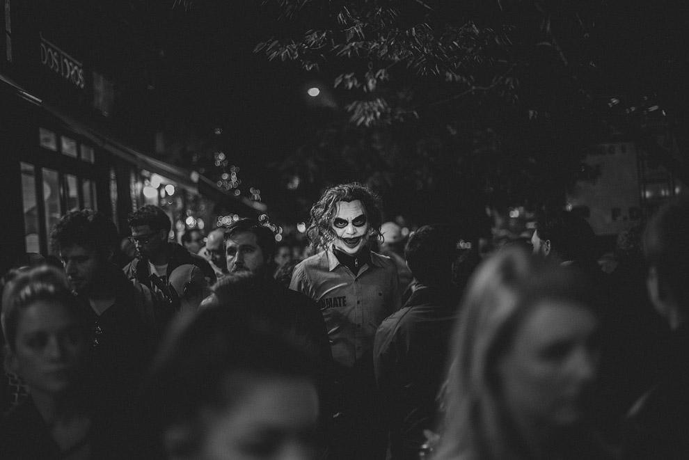 Греция: Хэллоуин