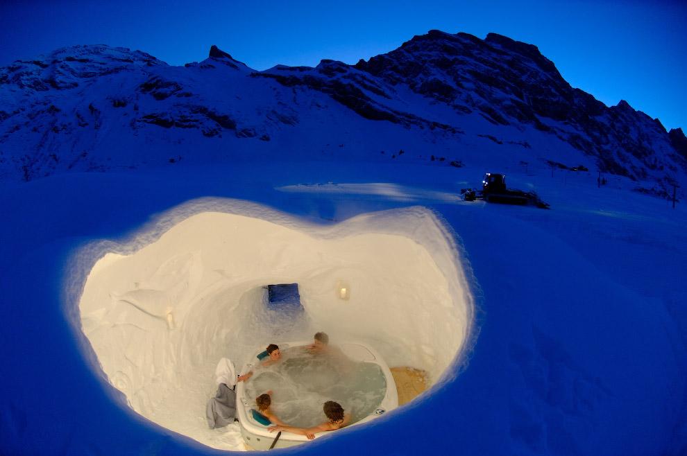 Церматте, Швейцария