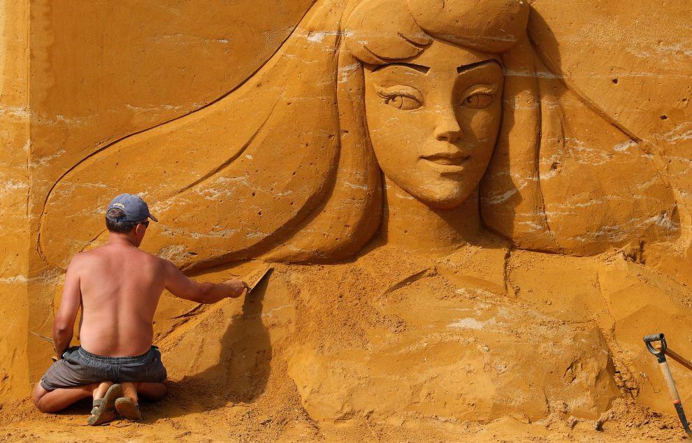 Disney Sand Magic