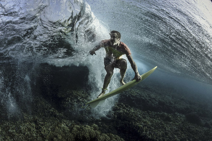 Победители конкурса фотографий National Geographic Travel Photographer 2017