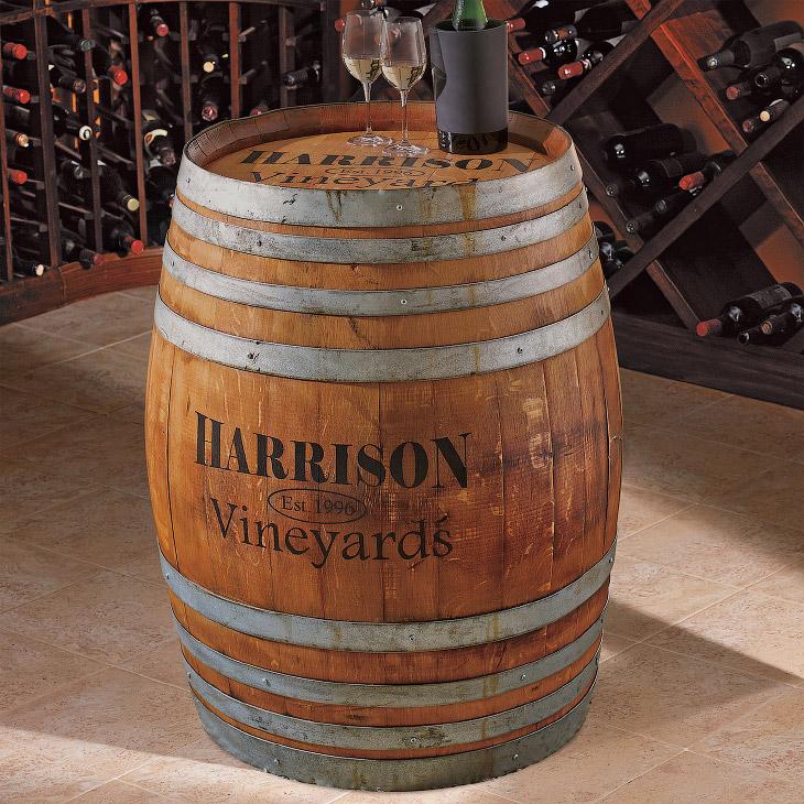 10 интересных фактов о винной бочке