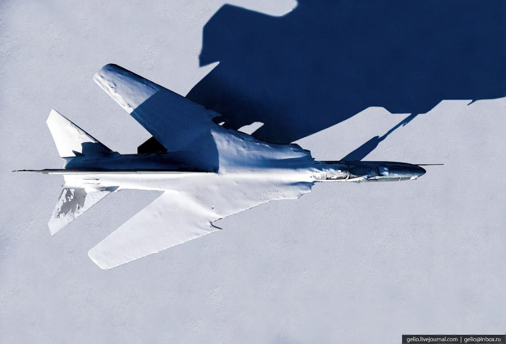 МиГ-27Д