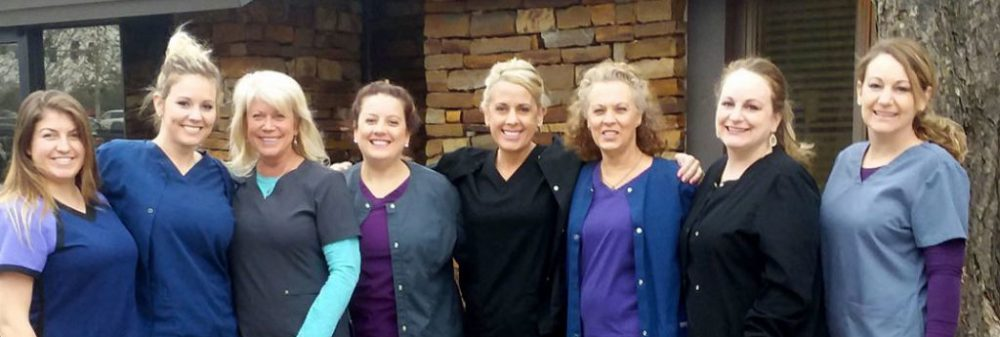 Love Orthodontics staff