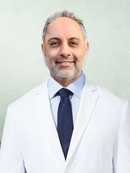 our orthodontist Dr. G