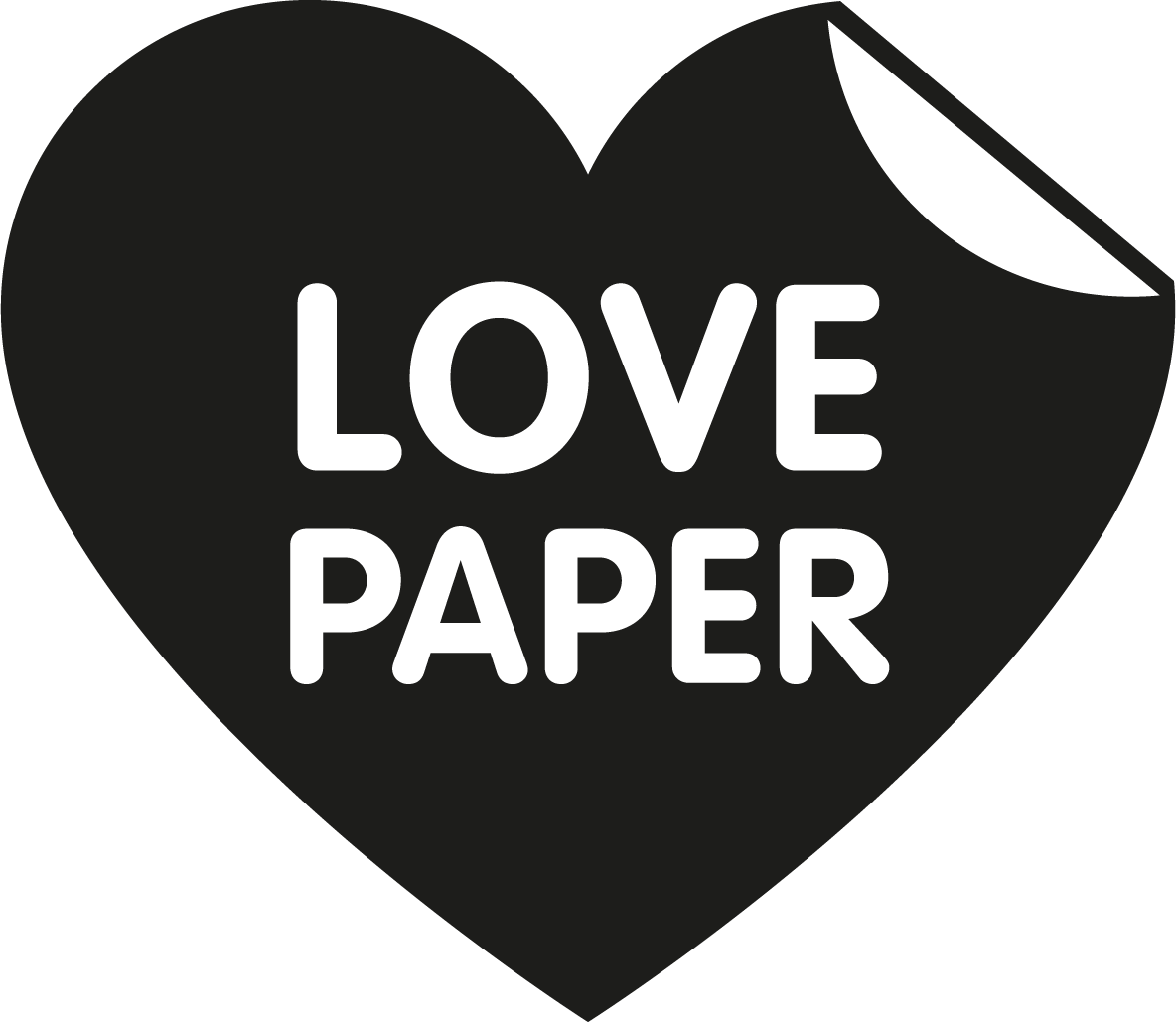 Love Paper – North America