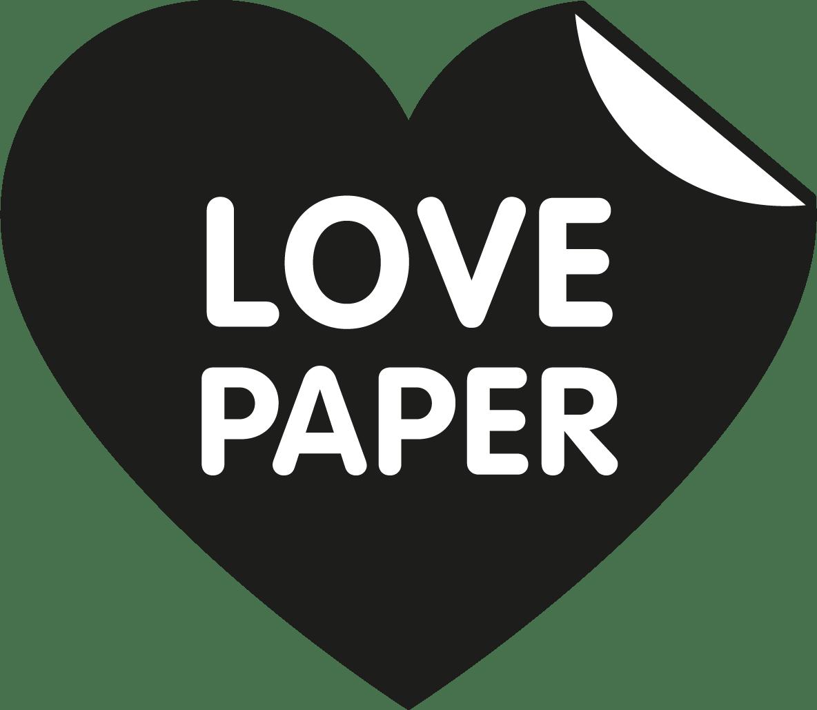 Love Paper – North America