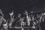 """""""Death"""" @ DTA Tour @ K 17"""