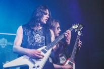 Attic - Brutz & Brakel Stromgitarrenfest 2014