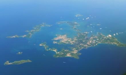 台湾の魅力が詰まった「澎湖(ポンフー)」へようこそ!