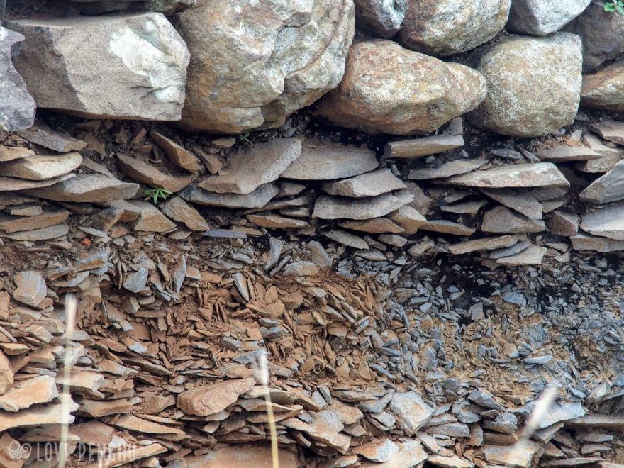 澎湖(ポンフー)の七美で発見された石器工場跡