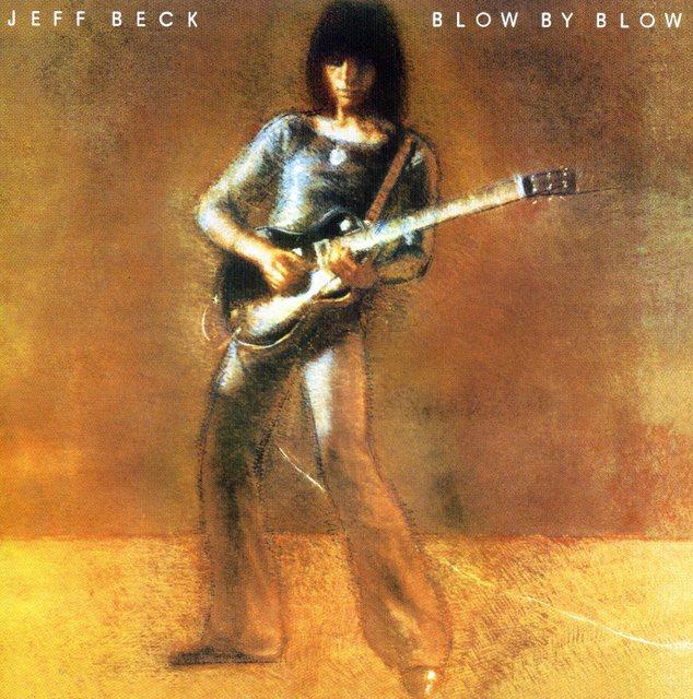 Rock Jeff BeckBlow By Blow