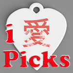 i Love Picks