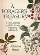 a foragers treasury book cover