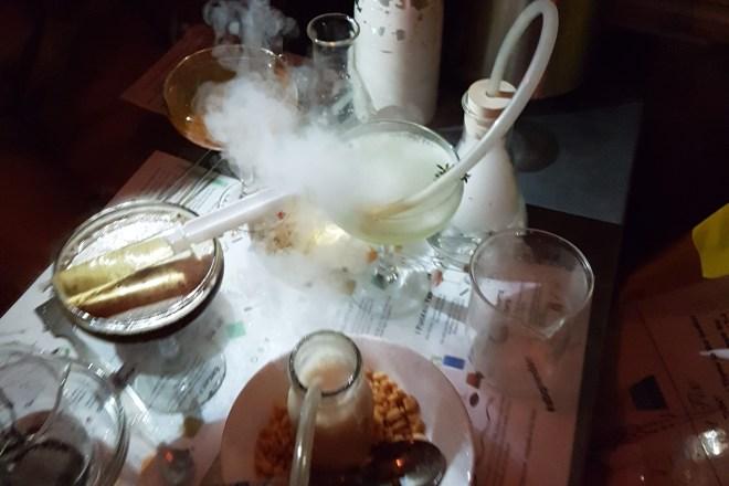 ABQ Cocktails